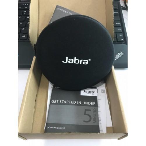 Loa hội nghị không dây Bluetooth Jabra SPEAK 510 MS (kèm mic)