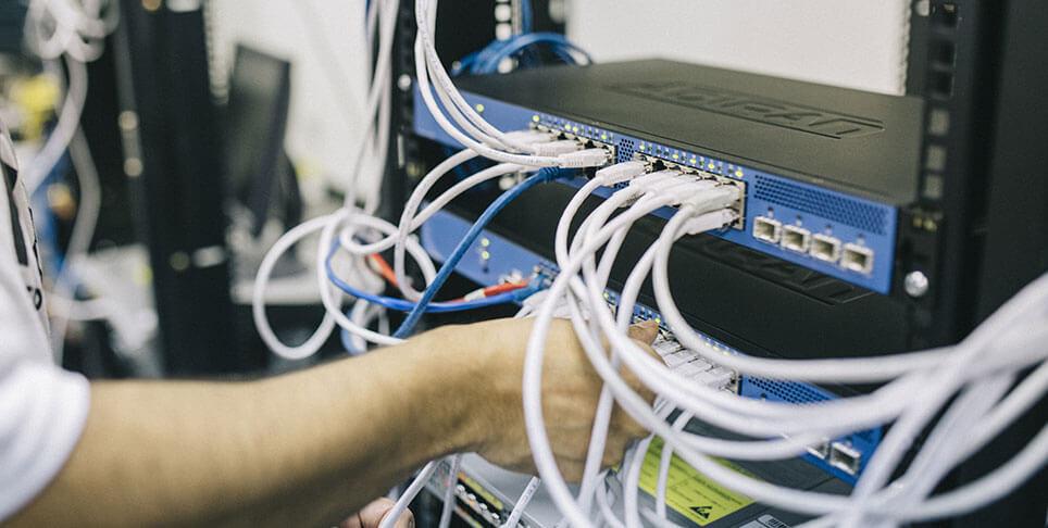 Dịch vụ bảo trì hệ thống mạng máy tính ở HCM