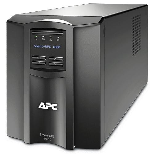 UPS APC SMT1000IC 1000VA/700W