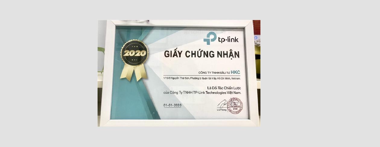 HKC - TPLINK