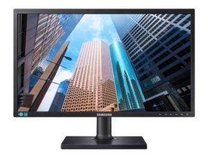 """Màn hình LCD 24"""" Samsung LS24E45KDSC/XV Full HD Chính Hãng"""