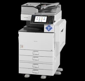 Cho Thuê Máy Photocopy Ricoh Aficio MP 4002