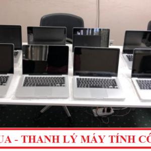 Thu mua máy tính cũ – Laptop – Server giá cao.