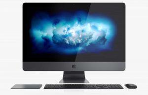 Máy tính All in One Apple iMac Pro MHLV3SA/A 27-inch 2020 – Retina 5K