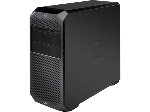 Máy Trạm Workstation HP Z4 G4 4HJ20AV