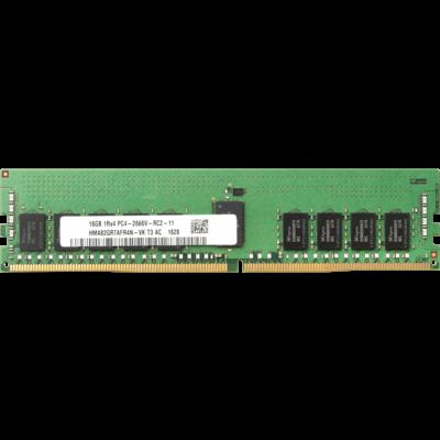 RAM DDR4 HP 16GB DDR4-2666 (1x16GB) nECC RAM 3PL82AA