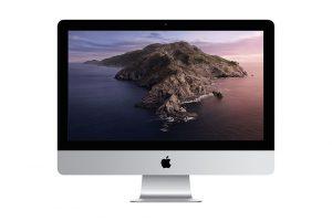 Máy tính All in One Apple iMac MXWV2SA/A 27-inch 2020 – Retina 5K