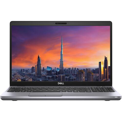 Laptop Dell Precision 3551 i7-10750H RAM 16G SSD 512G