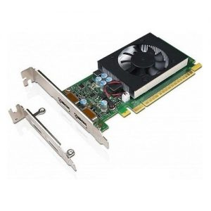Graphics Card ThinkStation Nvidia Quadro P620 2GB GDDR5 Mini (4X60R60469)