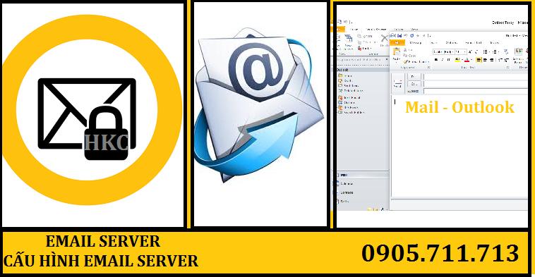 Cau hinh mail server
