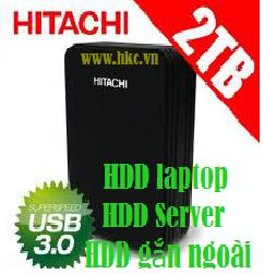 Phan phoi HDD Server