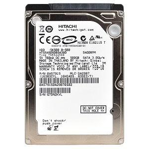 HDD Hitachi Server 8TB giá rẻ