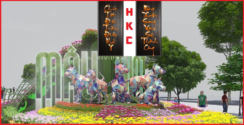 HKC chuc mung nam moi