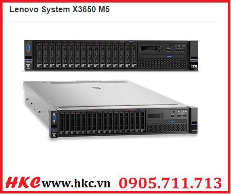 IBM Server System Rackmount 1U X3250M4