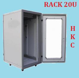 Tủ Rack 20U-D600 TOWER giá rẻ tại xưởng