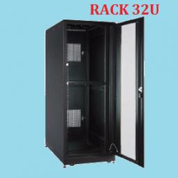 Tủ Rack 32U-D600 TOWER giá rẻ tại xưởng