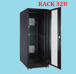 Tủ rack 32U-D600 TOWER
