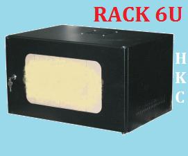 RACK 6U