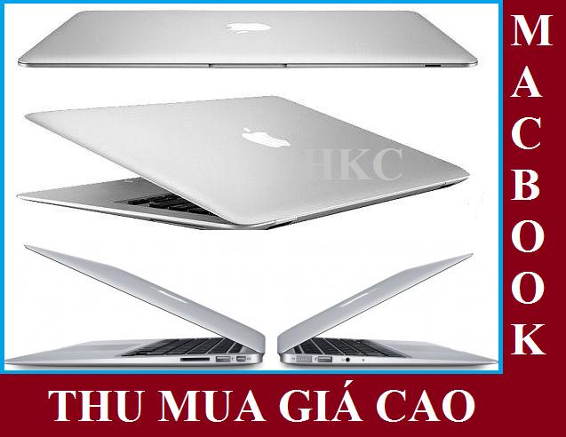 thu mua Macbook cu gia cao