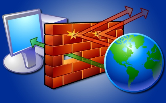 firewall tường lửa