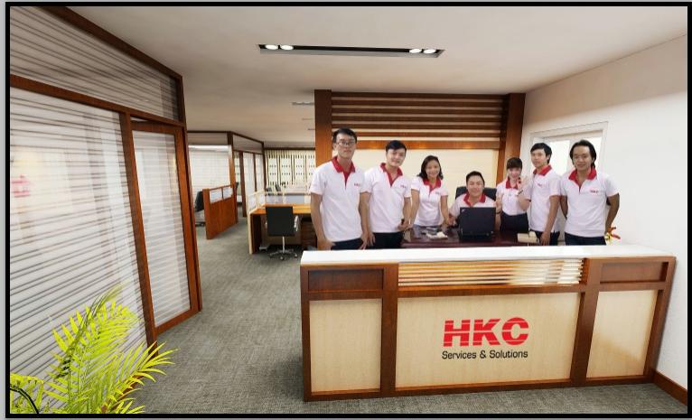 Tai sao chon HKC