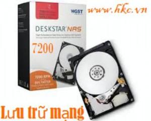 Lưu trữ mạng NAS