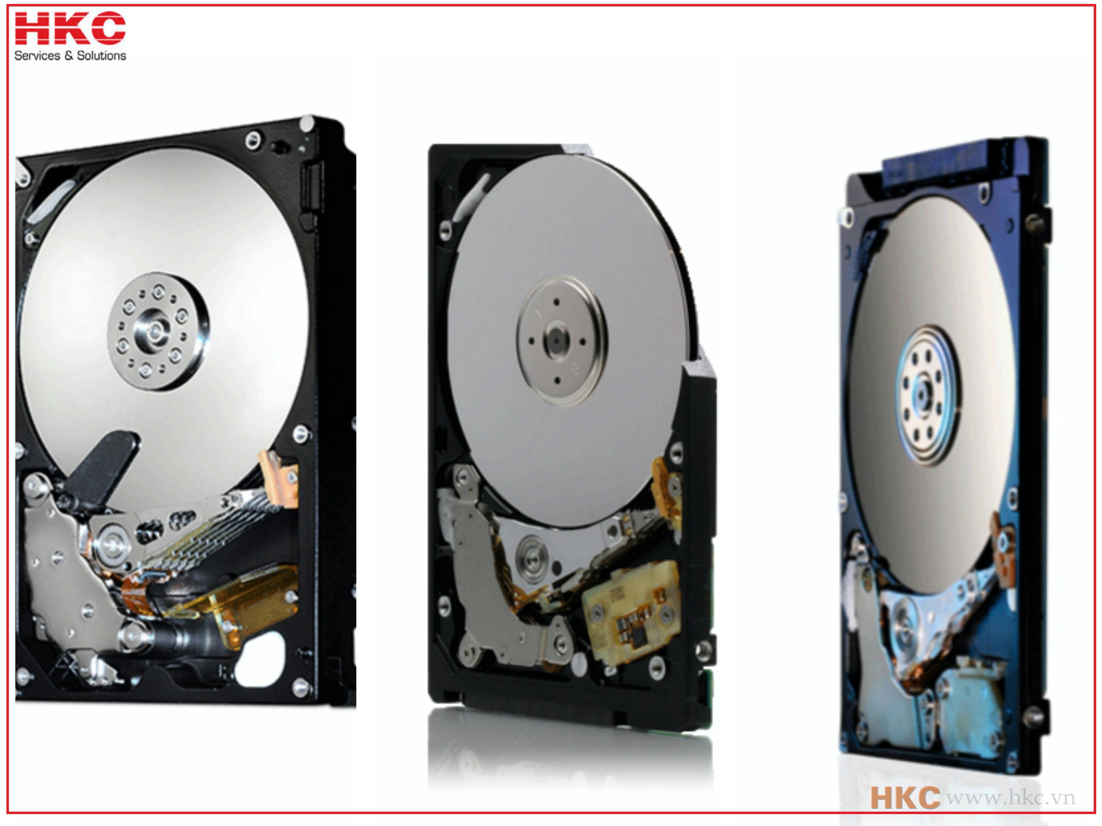 Hitachi Ổ cứng Laptop 1TB 7200 giá rẻ