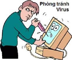 Virus mang may tinh